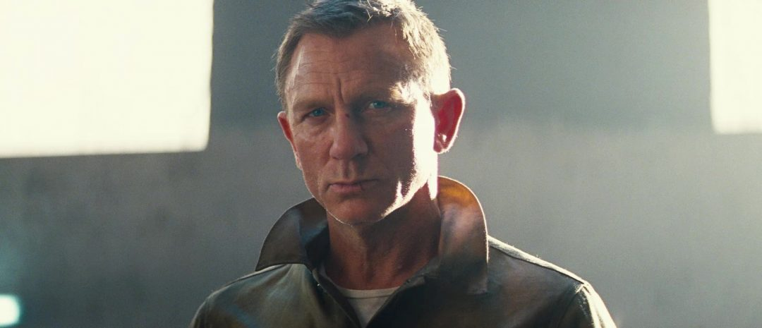 Filmfrelst #471: James Bond – No Time to Die