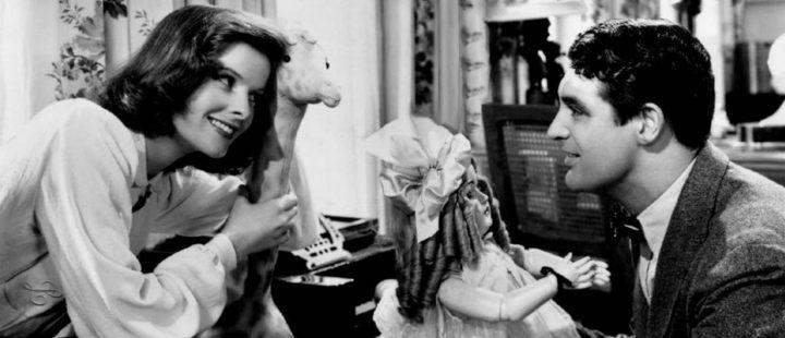 «Not like other girls» – Katharine Hepburns makeløse makkerskap med Cary Grant