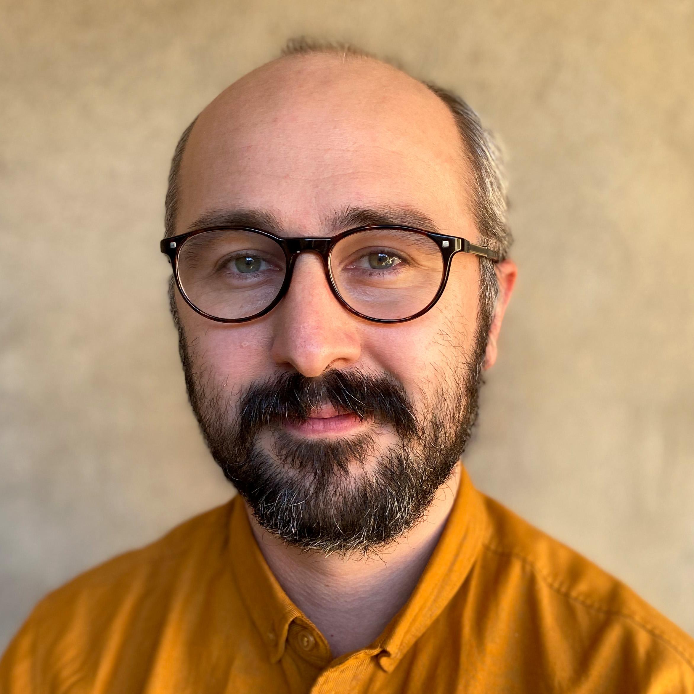 Karsten Meinich