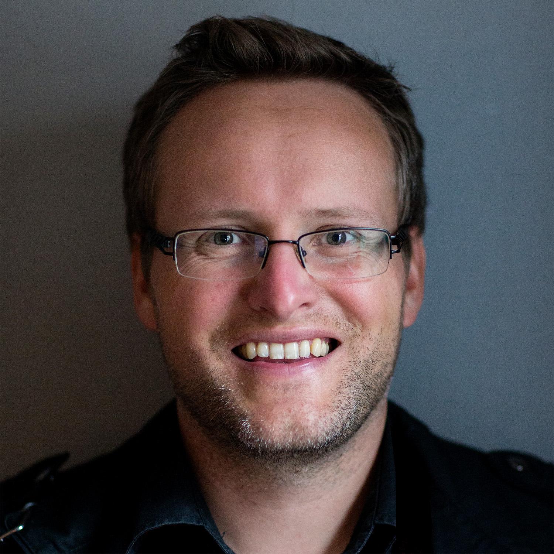 Thor Joachim Haga