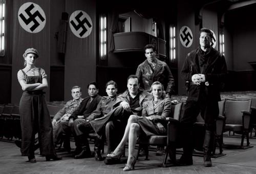 Tarantino og gjengen